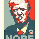 Make America Great Again - Dump Trump by SupportiveSols