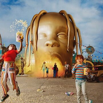 Astroworld by stertube