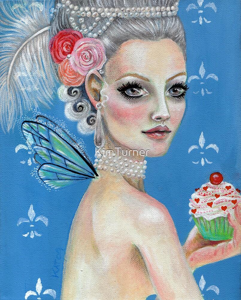 Let them eat cake... by KimTurner