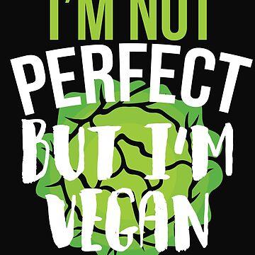 Vegan veggie design by Design123