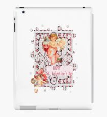 Saint Valentine not just Valentine's Day iPad Case/Skin