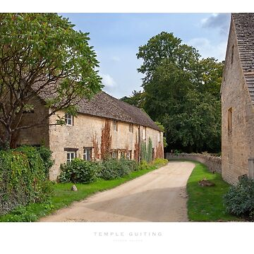 Temple Guiting by andrewroland