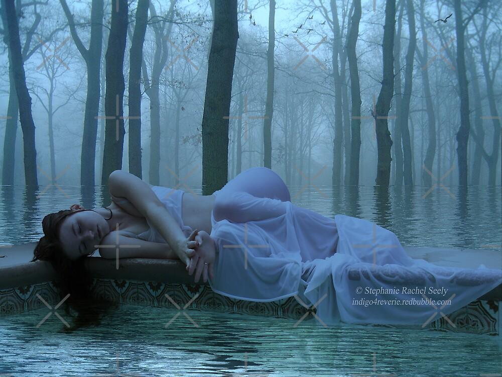 I Am Your Mind by Stephanie Rachel Seely