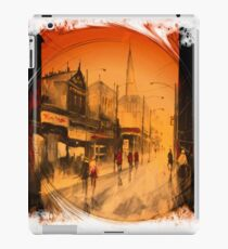 Another Place, Another Time iPad Case/Skin