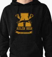 To All The Boys I've Loved Before- Peter Kavinsky's Lacrosse Sweatshirt Design Pullover Hoodie
