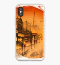 Another Place, Another Time iPhone Case