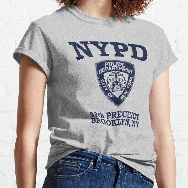 Brooklyn 99 - 99e arrondissement T-shirt classique