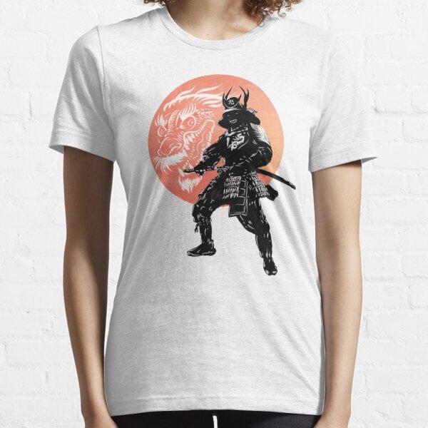 Dark Samurai Essential T-Shirt