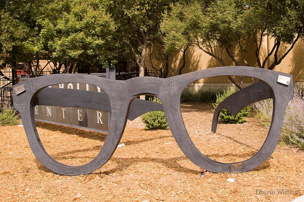 Big Frames by Donna Adamski