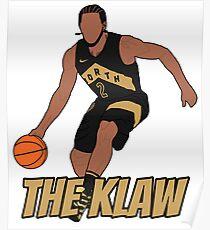 Kawhi Leonard Raptors Posters  477929835