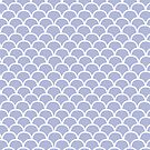 Scallop Pattern by JollyJungle