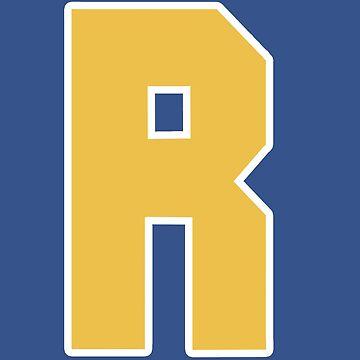 Riverdale - Logo  by letitbeglee