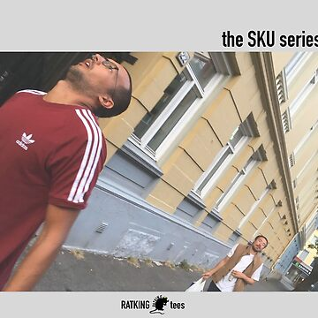 street sku by RATKINGtees