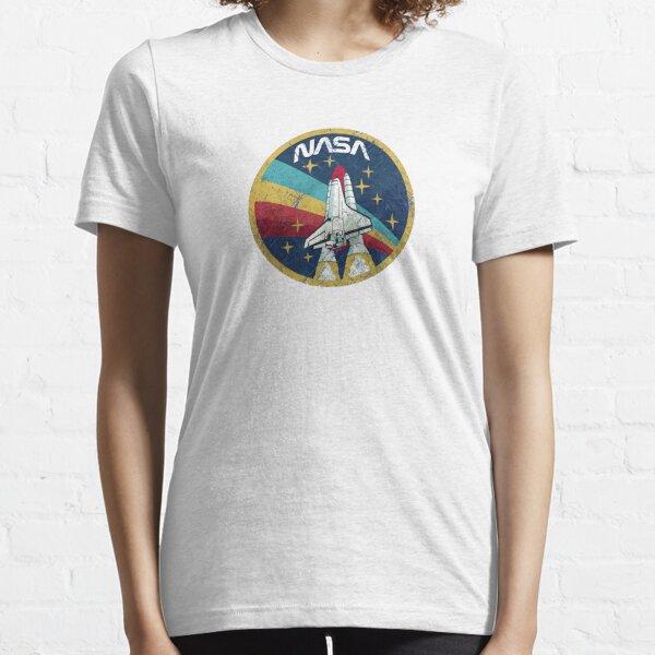 Nasa Vintage Essential T-Shirt