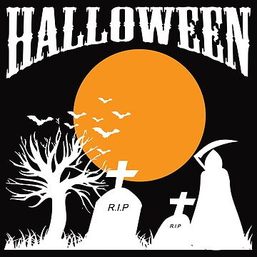 Halloween by SixtieShirts