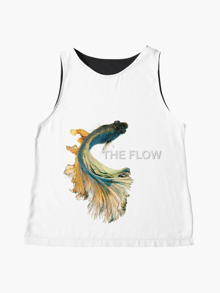 Top duo ''The Flow': autre vue