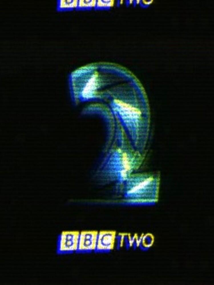 BBC 2 Neon by lgpmachine