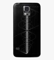The Harmonic Series Case/Skin for Samsung Galaxy