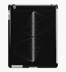 The Harmonic Series iPad Case/Skin
