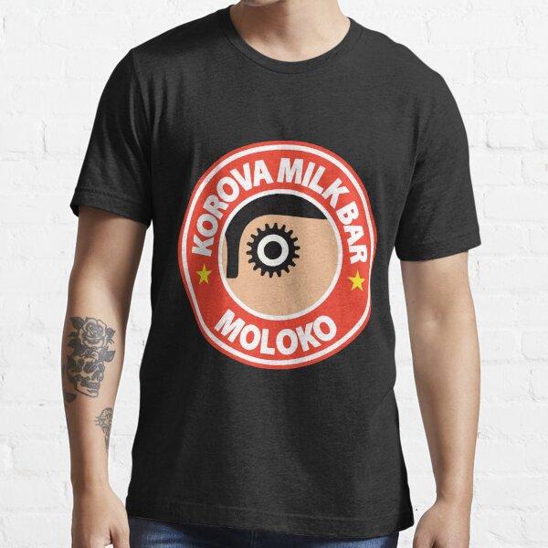 Korova Milk Bar Essential T-Shirt