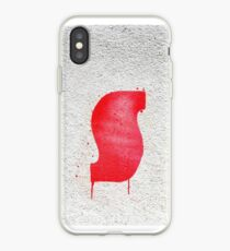 Mater Suspiriorum - Our Lady of Sighs 2018 iPhone Case