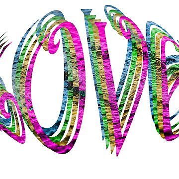 Love by Nino33