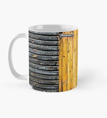 Barn Doors Mug