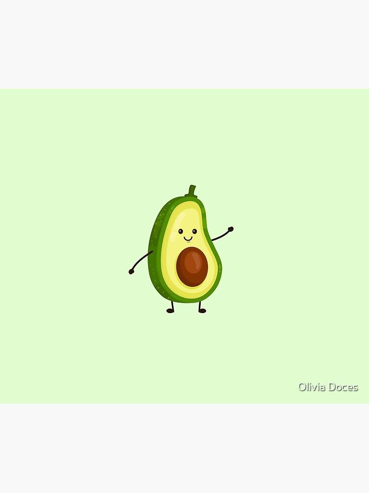 Avocado  by doces19