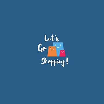 Let's go shopping by cbboy