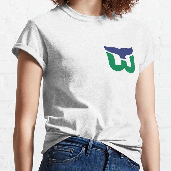Hartford Whalers Classic T-Shirt