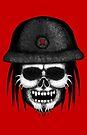Errorface Skull Trooper by errorface