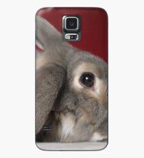 Bedtime Teddy Case/Skin for Samsung Galaxy