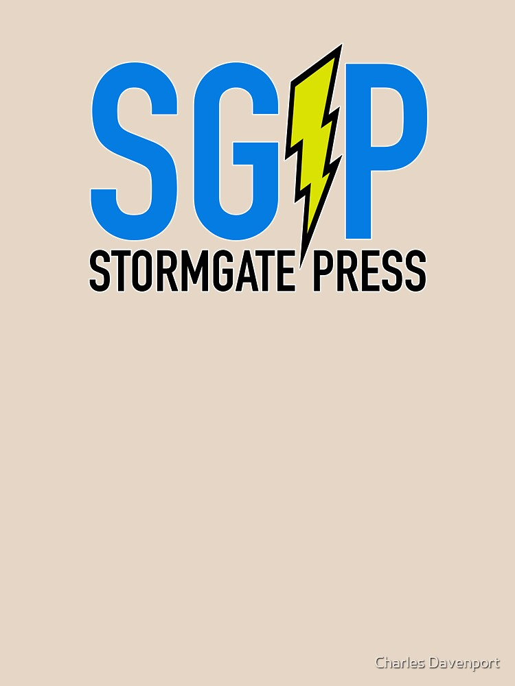 Stormgate Press by cdavenport4