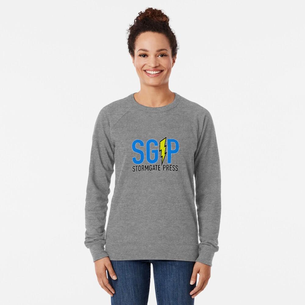 Stormgate Press Lightweight Sweatshirt