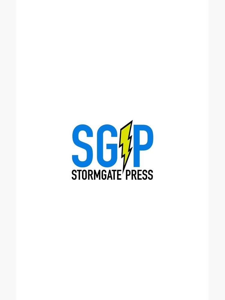 Stormgate Press by cdavenport4