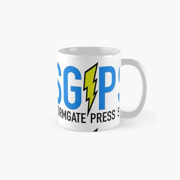 Stormgate Press Classic Mug