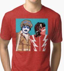 Boosh, Mighty Tri-blend T-Shirt