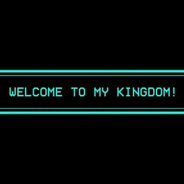 Zero III : welcome to my kingdom!  by flaminska