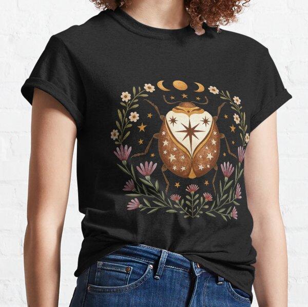 Magic beetle Classic T-Shirt