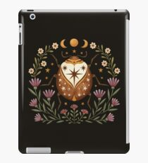 Magic beetle iPad Case/Skin