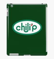 Breaking Bad - Chili P iPad Case/Skin