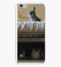 High - Low iPhone Case