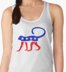 Let's Not Monkey This Up! Women's Tank Top
