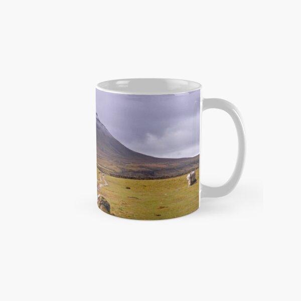 Ingleborough Classic Mug