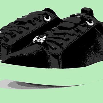 sneakers - Ted Baker Kulei - VI. by RMBlanik