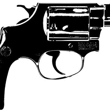 Revolver by Skripach