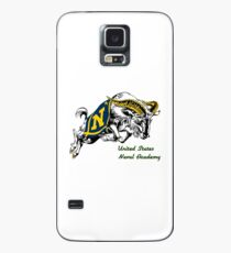 THE USNA Rampaging Goat! Case/Skin for Samsung Galaxy