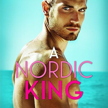 A Nordic King - Aksel by PerryPalomino