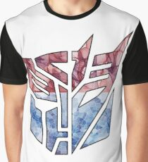 Icy Hot Graphic T-Shirt
