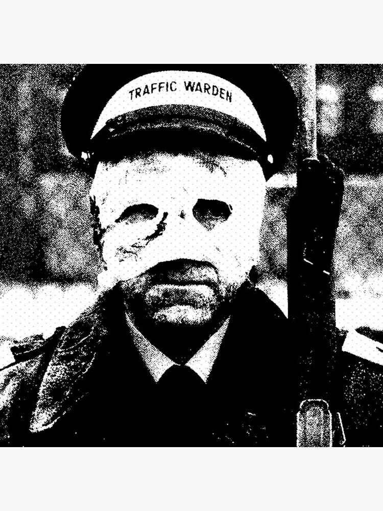 Threads Traffic Warden by lgpmachine
